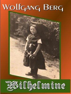 cover image of Wilhelmine