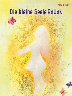 cover image of Die kleine Seele RaUak