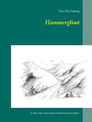 cover image of Hammerglimt