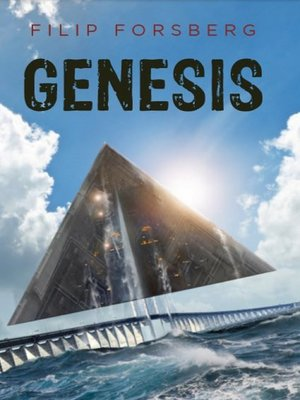 cover image of Genesis