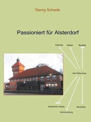 cover image of Passioniert für Alsterdorf