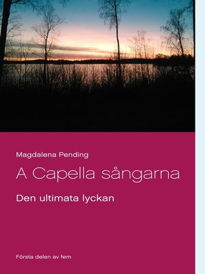 cover image of Den ultimata lyckan
