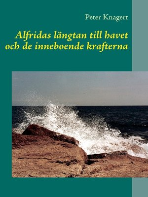 cover image of Alfridas längtan till havet