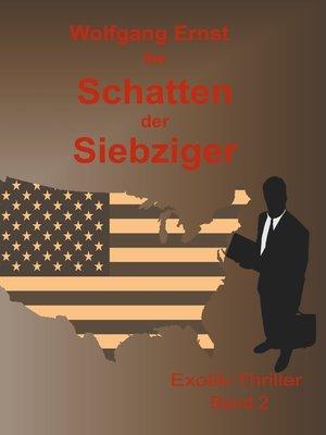 cover image of Im Schatten der Siebziger Band 2