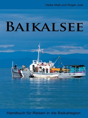 cover image of Baikalsee