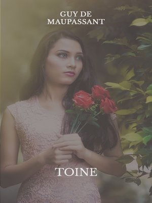 cover image of Toine