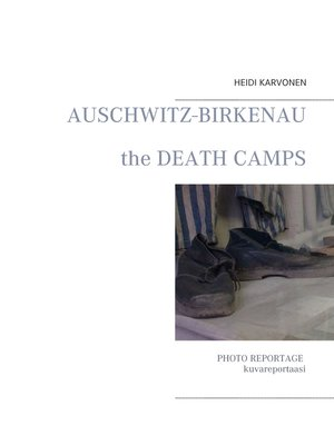cover image of Auschwitz Birkenau