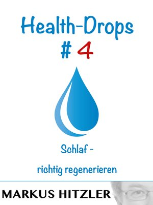 cover image of Health-Drops #004