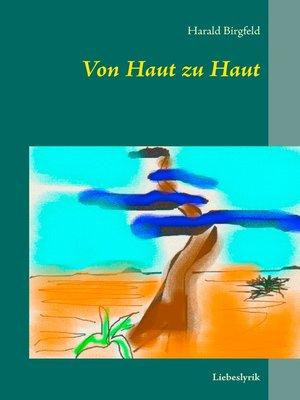 cover image of Von Haut zu Haut