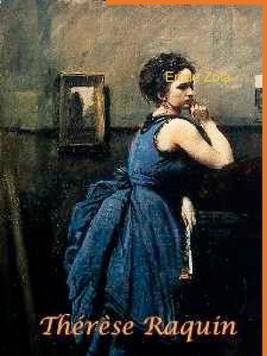 cover image of Thérèse Raquin