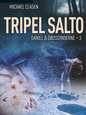 cover image of Tripel Salto