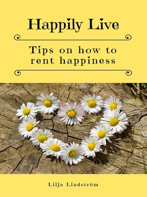 cover image of Happily Live