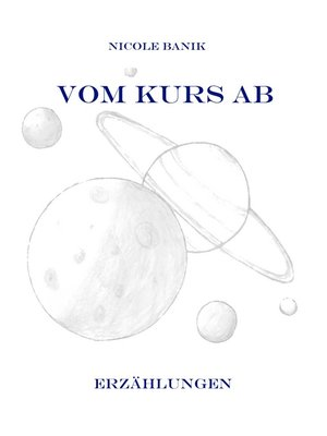 cover image of Vom Kurs ab