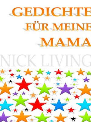 cover image of Gedichte für meine Mama