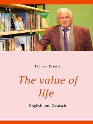 cover image of The value of life