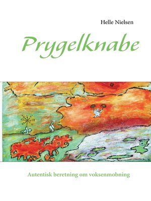 cover image of Prygelknabe