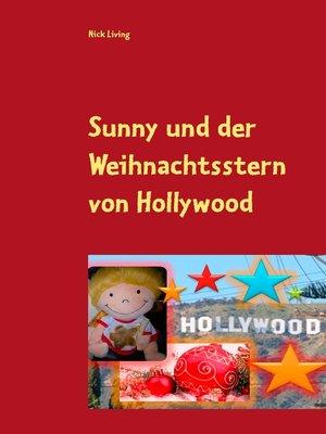 cover image of Sunny und der Weihnachtsstern von Hollywood
