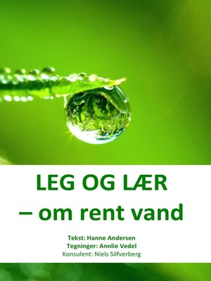 cover image of om rent vand