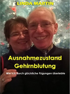cover image of Ausnahmezustand Gehirnblutung