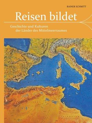 cover image of Reisen bildet