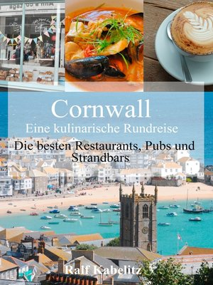 cover image of Cornwall--Eine kulinarische Rundreise
