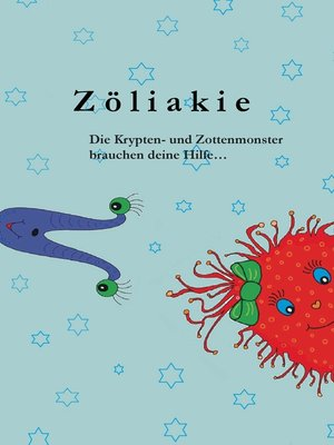cover image of Zöliakie