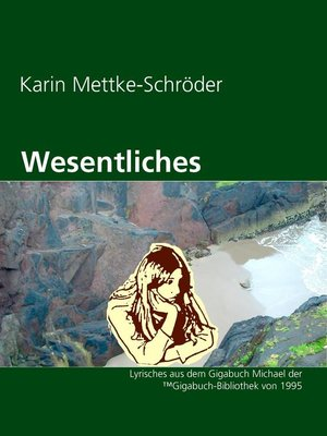 cover image of Wesentliches
