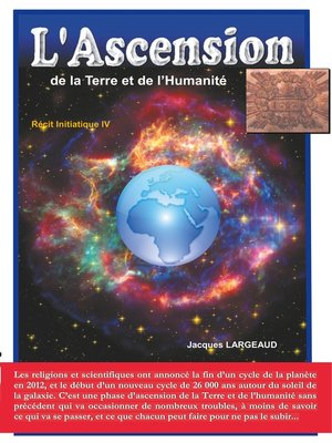 cover image of L'Ascension