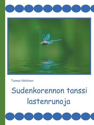 cover image of Sudenkorennon tanssi