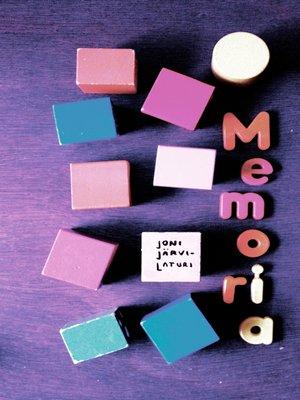 cover image of Memoria