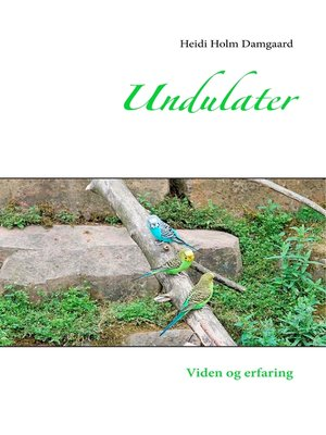 cover image of Undulater