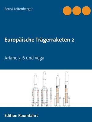 cover image of Europäische Trägerraketen 2