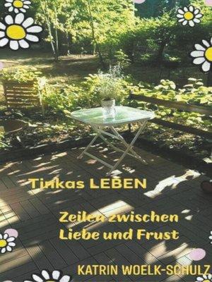 cover image of Tinkas Leben