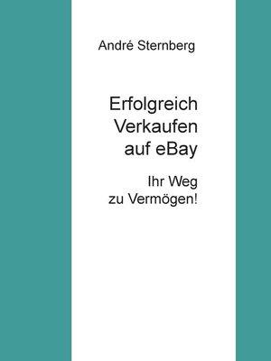 cover image of Erfolgreich Verkaufen bei Ebay