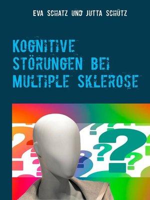 cover image of Kognitive Störungen bei Multiple Sklerose