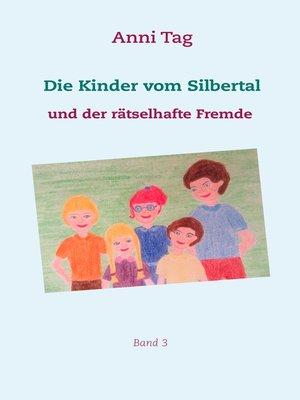 cover image of Die Kinder vom Silbertal und der rätselhafte Fremde