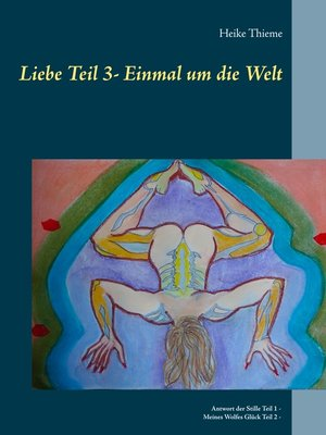cover image of Liebe--Einmal um die Welt