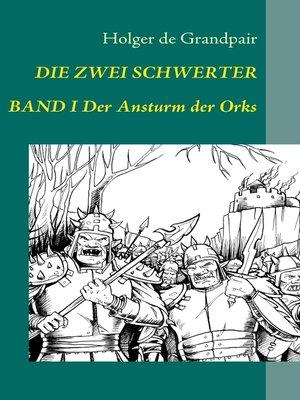 cover image of Die Zwei Schwerter, Band 1