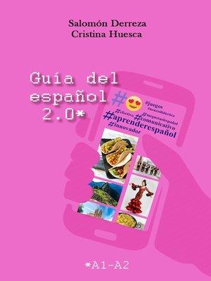 cover image of Guía del español 2.0