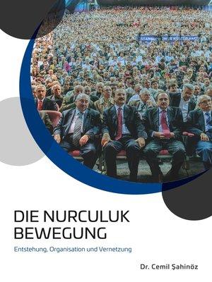 cover image of Die Nurculuk Bewegung