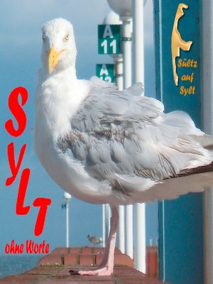 cover image of Sylt ohne Worte
