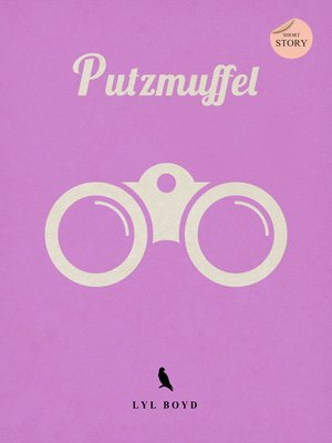 cover image of Putzmuffel