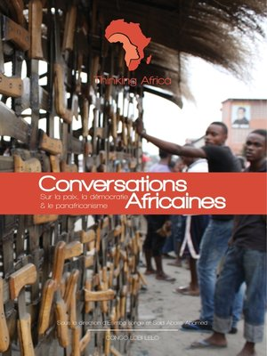 cover image of Conversations Africaines