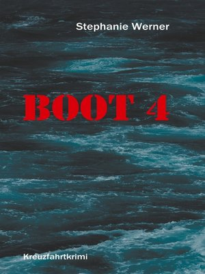 cover image of Boot 4