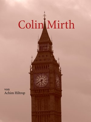 cover image of Colin Mirth
