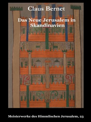 cover image of Das Neue Jerusalem in Skandinavien