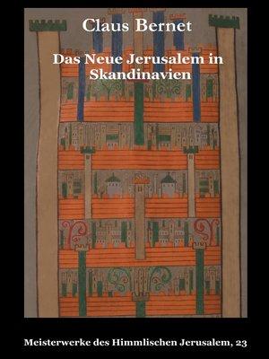 cover image of Das Neue Jerusalem in Skandinavien