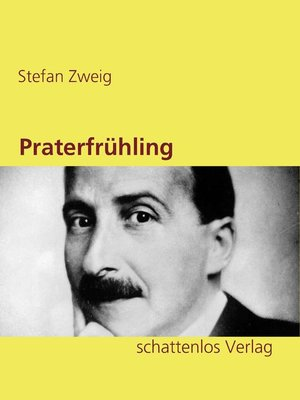 cover image of Praterfrühling
