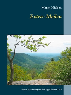cover image of Extra-Meilen