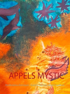 cover image of Appels mystic